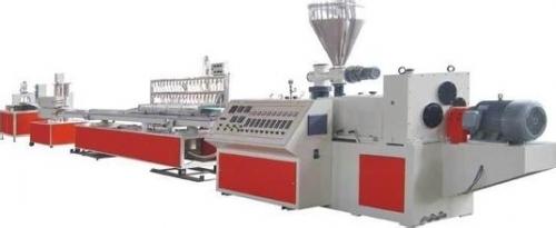 波纹管生产线生产的波纹管的另一种用途