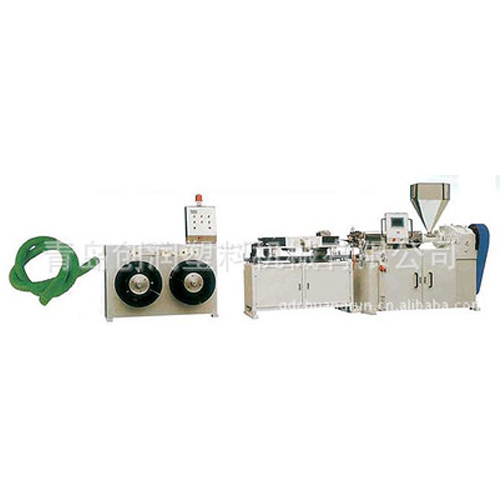 塑料波纹管设备