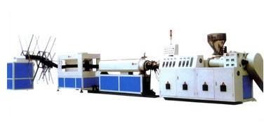 西安PVC异型材生产线