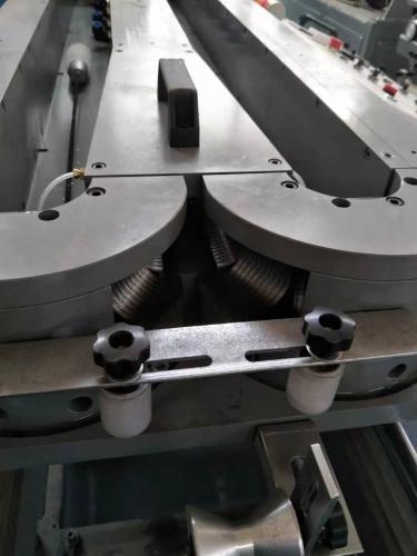 真空高速塑料波纹管生产线